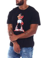 AKOO - Manasseh The Champ Boxing T-Shirt (B&T)-2526334