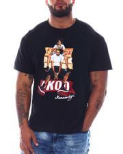 AKOO - Manasseh Braidin T-Shirt (B&T)-2526338