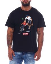 AKOO - Manasseh You Got It T-Shirt (B&T)-2526345