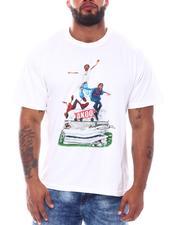 AKOO - Manasseh Ruckus T-Shirt (B&T)-2526354
