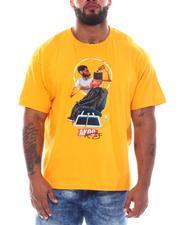 Shirts - Manasseh High Top Barbershop T-Shirt (B&T)-2526357