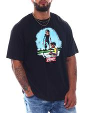 AKOO - Manasseh The Legend T-Shirt (B&T)-2526365