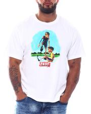 AKOO - Manasseh The Legend T-Shirt (B&T)-2526368