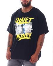 Shirts - Quite Money T-Shirt (B&T)-2526432