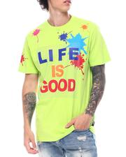SWITCH - Life is Good Tee-2524147