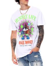 SWITCH - Hustle Life Tee-2524159