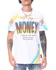 SWITCH - Money Embroidered Tee-2524165