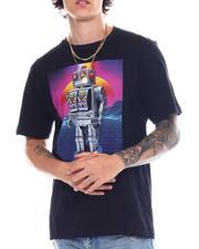 Becky Loves You - Retro Robot Tee-2524193
