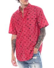 Ecko - CHAMBRAY CORPORATION SHIRT-2524603