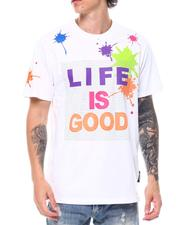 SWITCH - Life is Good Tee-2524199