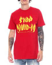 Reason - Stop COVID19 Tee-2524244