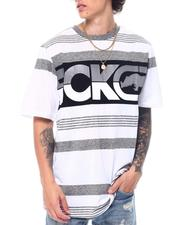 Ecko - REFLECTIONS SS KNIT TEE-2525107