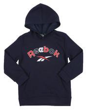 Reebok - Cozy Fleece Hoodie (8-20)-2522059