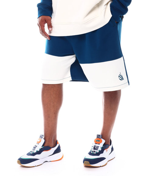 Nautica - Skate Prep Knit Shorts (B&T)