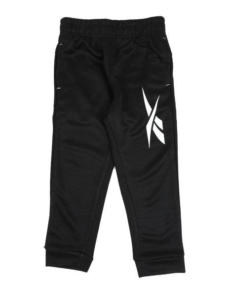 Reebok - Poly Tricot Jogger Pants (4-7)