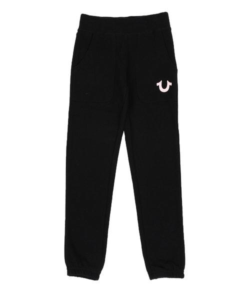 True Religion - Logo Sweatpants (7-16)