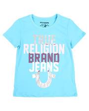 True Religion - Layered Tee (7-16)-2526404