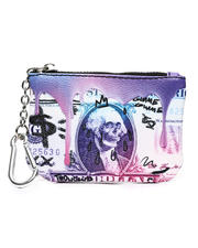 Wallets - Dollar Coin Pouch (Unisex)-2522353
