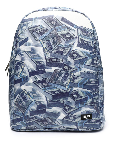 Buyers Picks - X-Ray Stash Backpack (Unisex)