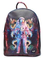 Backpacks - Bling Future Backpack (Unisex)-2527030