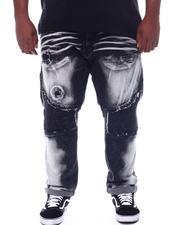 Jeans - Cold Shot Denim Jeans (B&T)-2516788