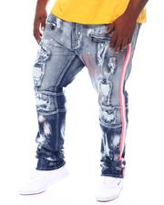 Jeans - Moto Biker Jeans (B&T)-2521835