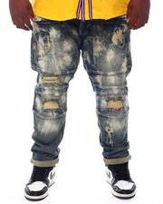 Jeans - Shredded Jeans (B&T)-2521874