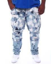 Jeans & Pants - Shredded Jeans (B&T)-2521898