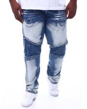 Jeans - Cold Shot Denim Jeans (B&T)-2521911