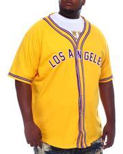 Buyers Picks - Los Angeles Button Down Grand Slam Jersey (B&T)-2522001