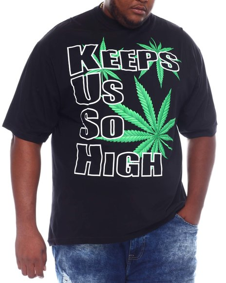 Buyers Picks - Kush Keeps Us So High T-Shirt (B&T)