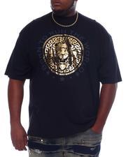 Shirts - Born To Run The World T-Shirt (B&T)-2522104