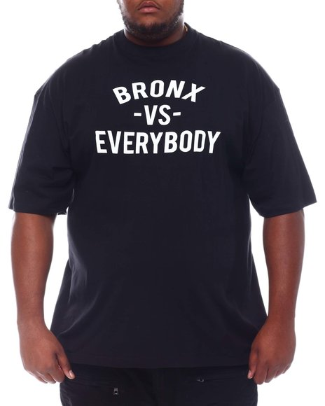 Buyers Picks - Bronx Vs Everybody T-Shirt (B&T)