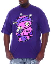 Men - Voodoo Doll T-Shirt (B&T)-2522282