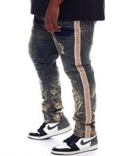Jeans - Biker Jeans (B&T)-2522304