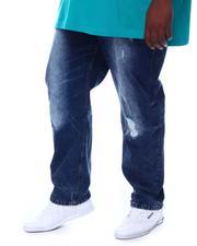 Jeans - 5-Pocket Jean (B&T)-2526617