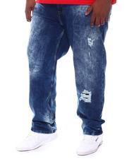 Jeans - 5-Pocket Stretch Jean (B&T)-2526623
