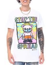 Reason - Stop the Spread Tee-2524414