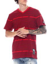 Ecko - LINE UP SS KNIT TEE-2524896