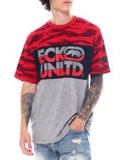 Ecko - BOLD BRANDED SS KNIT TEE-2524989
