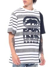 Ecko - ON THE BLOCK SS KNIT TEE-2525280