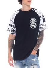 Ecko - OUT OF BOUNDS SS KNIT TEE-2525323