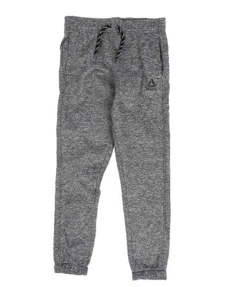Reebok - Cationic Brushed Fleece Jogger Pants (8-20)