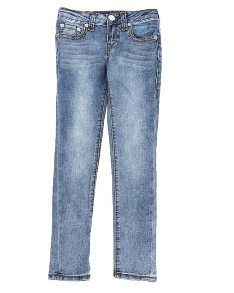 True Religion - Halle Big T Jeans (7-14)