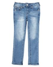 Girls - Halle S.E Jeans (4-6X)-2526522