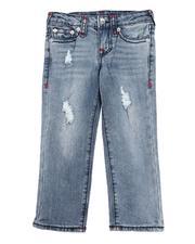 Bottoms - Geno S.E Jeans (4-7)-2526527