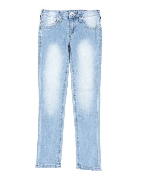 True Religion - Halle S. E Jeans (7-14)