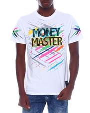 SWITCH - Money Master Brush Stroke Tee-2528382