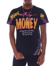 SWITCH - Money Embroidered Tee-2528392