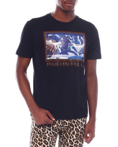 deKryptic - Paid in Full Counting Cash Embellished Tee